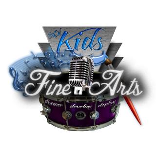 Kids Fine Arts 2014