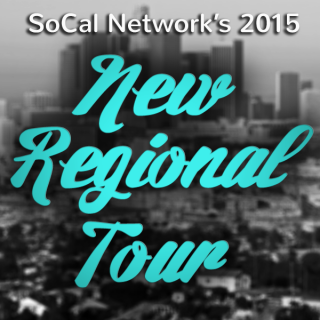 New Regional Tour