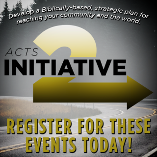 Acts 2 Initiative
