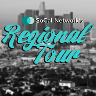 Network Regional Tour 2018