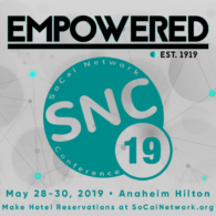 SoCal Network Conference 2019