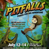 2021 SoCal Kids Pinecrest Summer Camp