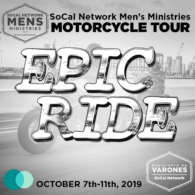 Mens Ministries Epic Ride