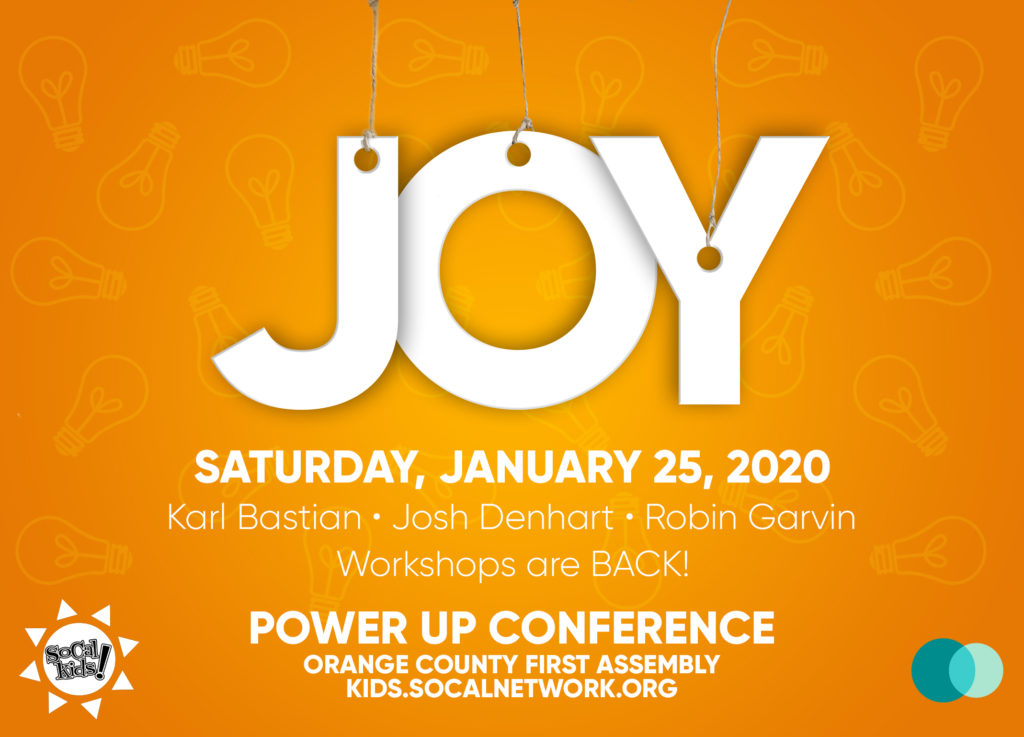 Events In Orange County January 2020.2020 Power Up Conference Socal Network