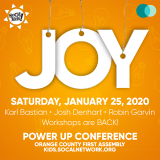 2020 Power Up Conference