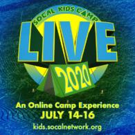 Kids Camp LIVE 2020