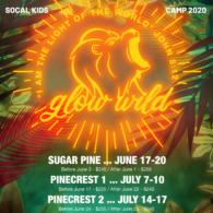 SoCal Kids Camp 2020