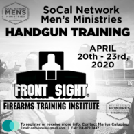 Front Sight 2020