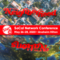 SoCal Network Conference 2020