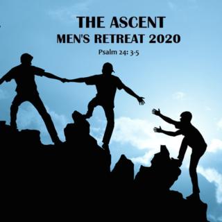 The Ascent Men's Retreat