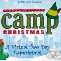 CAMP CHRISTMAS-A VIRTUAL EXPERIENCE