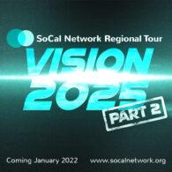 Network Regional Tour 2022