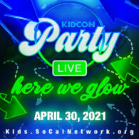 KidCon Party LIVE 2021