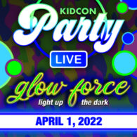 KidCon Party LIVE 2022