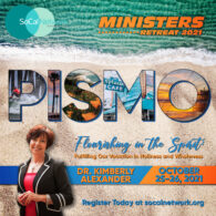 Ministers Retreat 2021