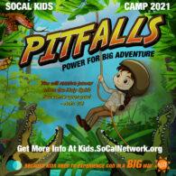 SoCal Kids Camp 2021