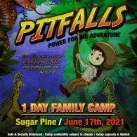 2021 SoCal Kids Sugar Pine Christian Camp