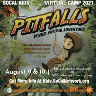 2021 Kids Camp LIVE - Virtual Camp